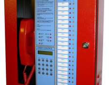 FIREMAN INTERCOM SYSTEMS